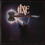 Axe - Offering DB Cover Art