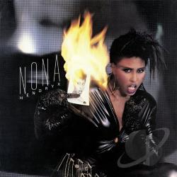 Hendryx, Nona - Nona CD Cover Art