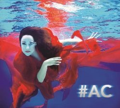 Carolina, Ana - AC CD Cover Art