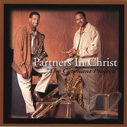 Partners In Christ - Covenant Project CD Cover Art