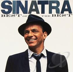 Sinatra, Frank - Sinatra: Best of the Best CD Cover Art
