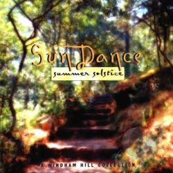 Sun Dance: Summer Solstice 3 CD Cover Art