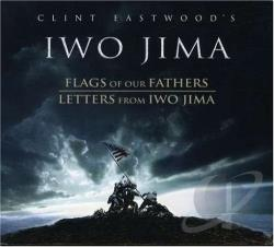 Eastwood, Clint - Flags of Our Fathers/Letters from Iwo Jima CD Cover Art