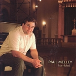 Melley, Paul - Humbled CD Cover Art