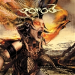Gorod - Perfect Absolution CD Cover Art