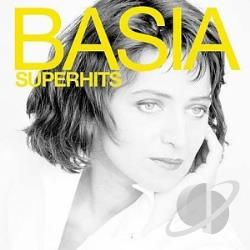 Basia - Superhits CD Cover Art