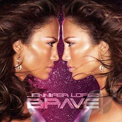 Lopez, Jennifer - Brave CD Cover Art