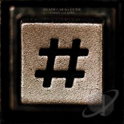 Death Cab For Cutie - Codes and Keys LP Cover Art