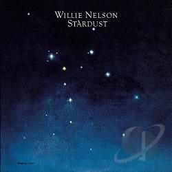 Nelson, Willie - Stardust CD Cover Art