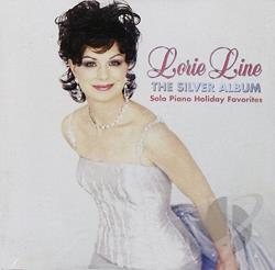 Line, Lorie - Silver Album CD Cover Art