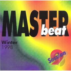 Master Beat: Session 9 CD Cover Art