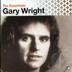 Wright, Gary - Essentials CD Cover Art