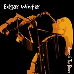 Winter, Edgar - Jazzin' the Blues CD Cover Art