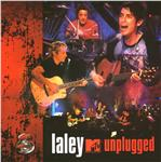 La Ley - La Ley Mtv Unplugged DB Cover Art