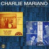 Mariano, Charlie - Boston All Stars CD Cover Art