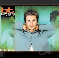 Bt - Movement in Still Life CD Cover Art