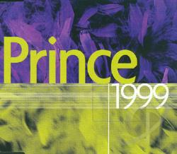 Prince - 1999 CD Cover Art