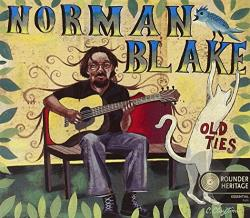 Blake, Norman - Old Ties CD Cover Art