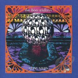 Boo Radleys - Giant Steps CD Cover Art