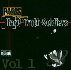 Hard Truth Soldiers, Vol. 1 CD Cover Art
