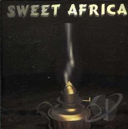 Sweet Africa - Sweet Africa Vol. 1 - Sweet Africa CD Cover Art