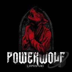Powerwolf - Lupus Dei CD Cover Art