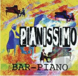 Pianissimo: Barpiano CD Cover Art