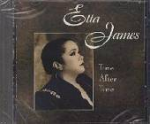 James, Etta - Time After Time CD Cover Art