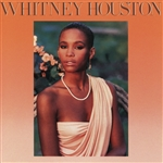 Houston, Whitney - Whitney Houston CD Cover Art