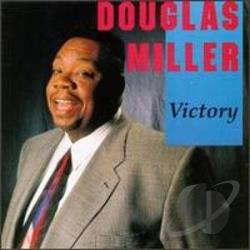 Miller, Douglas - Victory CD Cover Art