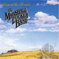 Marshall Tucker Band - Beyond the Horizon CD Cover Art