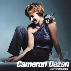 Dezen, Cameron - Mary's Daughter CD Cover Art