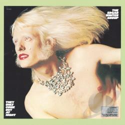 Edgar Winter Group / Winter, Edgar - They Only Come Out at Night CD Cover Art
