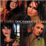 Corrs - Talk On Corners DB Cover Art