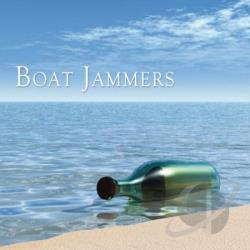 Boat Jammers CD Cover Art