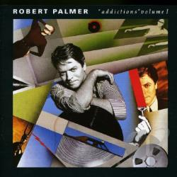Palmer, Robert - Addictions, Vol. 1 CD Cover Art