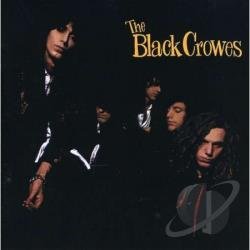 Black Crowes - Shake Your Money Maker CD Cover Art