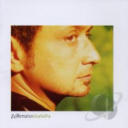 Renato, Ze - Filosofia CD Cover Art