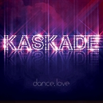Kaskade - Dance.Love DB Cover Art