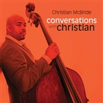 McBride, Christian - Conversations with Christian CD Cover Art