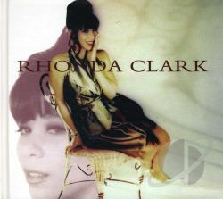 Clark, Rhonda - Rhonda Clark CD Cover Art