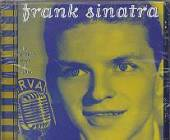 Sinatra, Frank - Golden Days of Radio CD Cover Art