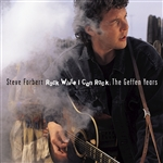 Forbert, Steve - Rock While I Can Rock: The Geffen Years CD Cover Art