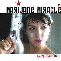 Maricle, Marijane - La Vie Est Dure! CD Cover Art
