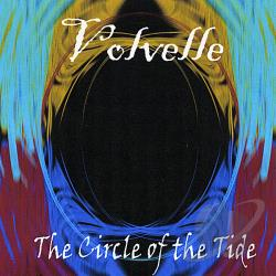 Volvelle - Circle Of The Tide CD Cover Art
