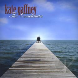 Gaffney, Kate - Coachman CD Cover Art