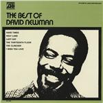 Newman, David - Best of David Newman DB Cover Art