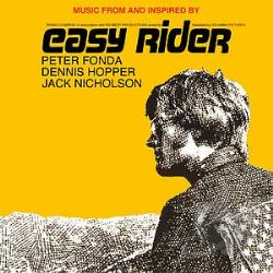 Easy Rider CD Cover Art