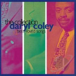 Coley, Daryl - Collection CD Cover Art