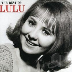 Lulu - Best of Lulu CD Cover Art
